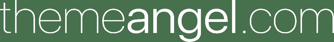 Theme Angel Logo